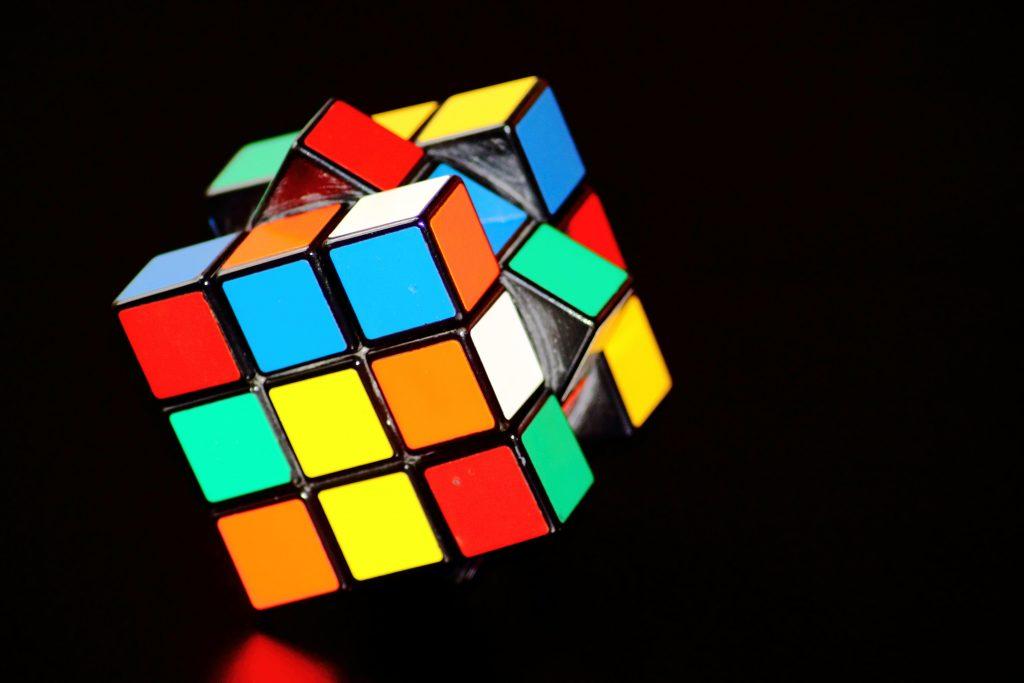 magic-cube
